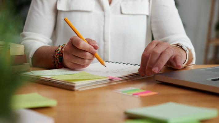 Documenter votre apprentissage professionnel continu