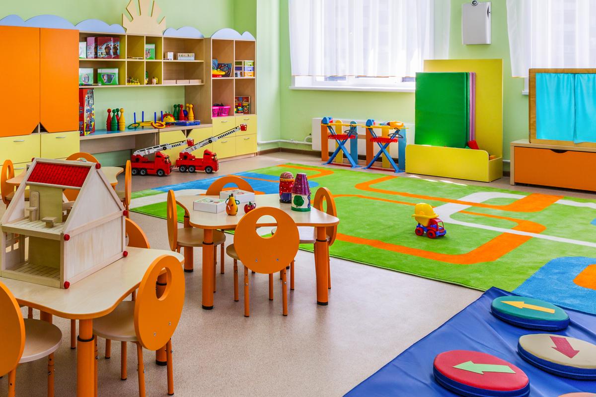 Recent changes to The Kindergarten Program, 2016 – College Talk