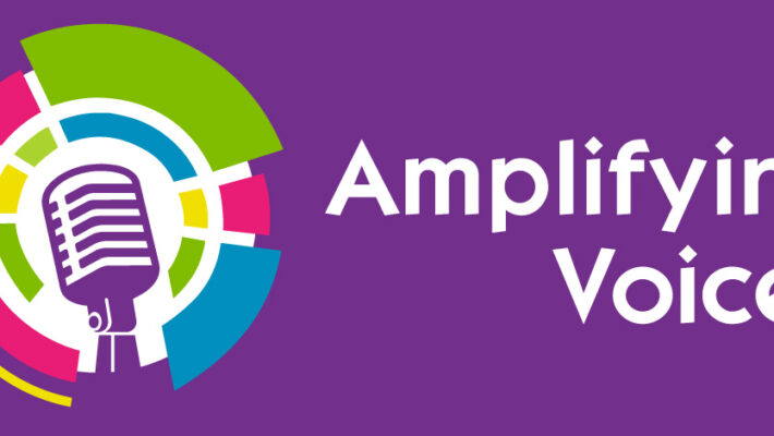 Amplifying voices
